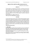 MẠCH CÔNG SUẤT ÂM TẦN STEREO DÙNG IC - Trường Đại học Cần Thơ