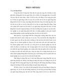 Đề tài: NHÂN TỐ ẢNH HƯỞNG ĐẾN HOẠT ĐỘNG TÍN DỤNG TẠI NGÂN HÀNG NÔNG NGHIỆP VÀ PHÁT TRIỂN NÔNG THÔN VIỆT NAM, CHI NHÁNH HUYỆN VĨNH CỬU