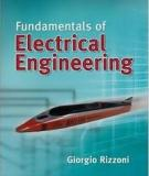 Fundamentals of Electrical Contacts