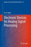 Electronic Devices for anolog signal processing