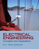 Electrical EngineeringConcepts and Applications