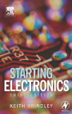 .Starting Electronics