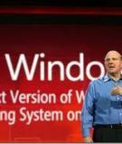 7 loại phần mềm không cần hiện diện trên Windows 8