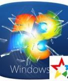 Cách tạo bộ cài Windows 8 trên flash USB