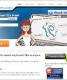 Dịch vụ chia sẻ file miễn phí cho xem trước tập tin tải về
