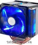 Giải nhiệt cho máy tính