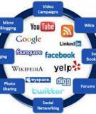 Liên kết với smartphone và các dịch vụ mạng xã hội