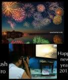 Pos Panorama Pro - Tạo ảnh góc rộng từ những ảnh từng phần