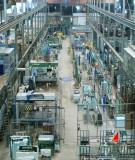 Luận văn đề tài tự động hóa trong nhà máy sản xuất nhựa