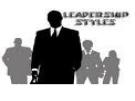 Ebook - Leadership styles