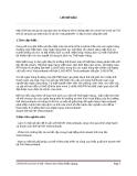 Bài thuyết trình về thực trạng và tiềm năng của thị trường thẻ VN
