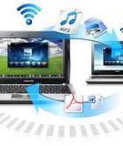 Chia sẻ dữ liệu từ máy Windows 8 đến máy Mac OS