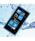 Xử lý sự cố smartphone hoặc tablet bị rơi vào nước
