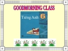 Giáo an tiếng anh 6 - Unit 12: Sports and pastimes