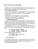 Kỹ thuật nén ảnh - BÀI 5- NÉN JPEG VÀ NÉN MPEG