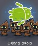 Vô hiệu hóa hoặc gỡ bỏ ''bloatware'' trong Android