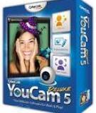 WebCam Effects - Bổ sung những hiệu ứng bắt mắt cho webcam