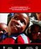 A qualitative assessment of orphans and vulnerable children in two Zimbabwean districts