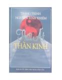 Ebook Thái ất thần kinh (Triết lý Toán học) - Trạng trình Nguyễn Bỉnh Khiêm