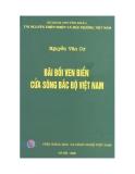 Ebook Bãi bồi ven biển cửa sông Bắc bộ Việt Nam - Nguyễn Văn Cư