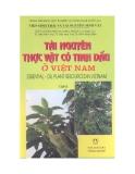 Ebook Tài nguyên thực vật có tinh dầu ở Việt Nam: Tập 2 - GS.TS. Lã Đình Mới (chủ biên)