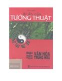 Ebook Đại điển tích Văn hóa Trung Hoa: Bí ẩn của Tướng thuật - Vương Ngọc Đức