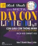 Dạy con làm giàu  -  Tập 4