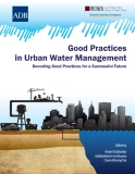 Good Practices in Urban Water Management