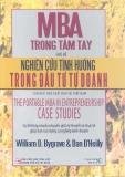 Ebook MBA trong tầm tay (Chủ đề Nghiên cứu tình huống trong đầu tư tự doanh) - NXB Tổng hợp TP.HCM