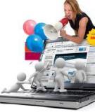 Các bước chuẩn bị mở shop bán hàng online