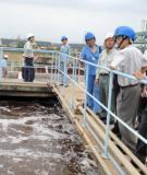 Luận văn đề tài:  Công nghệ xử lý nước thải nhà máy bia