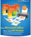 Office 365 - Một phương thức sử dụng tiết kiệm MS Office có bản quyền