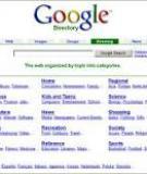 Tải toàn bộ font từ thư viện Google Web Fonts về máy