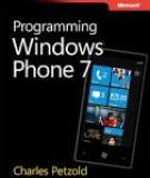 Tinh chỉnh điện thoại iPhone và Windows Phone 7