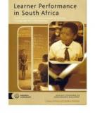 Learner Performance in South Africa