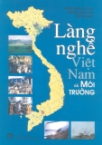 Làng nông thôn Việt Nam và môi trường