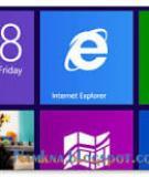 Gỡ bỏ Windows 8 Developers Preview cùng với menu Dual boot
