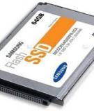 SSD Fresh - Tăng cường tuổi thọ của ổ đĩa SSD