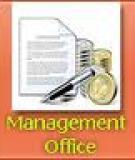 Ai.Office - Phần mềm quản lý văn thư và công tác văn phòng