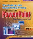 Các giải pháp thuyết trình trực tuyến PowerPoint