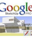 Google Sketch – Công cụ thiết kế và in các mô hình 3D miễn phí
