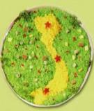 Ẩm thực 3 miền Việt Nam