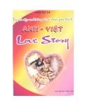 Ebook Tuyển tập ca khúc quốc tế được yêu thích Anh - Việt: Love Story