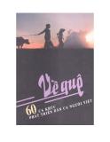 Ebook Về quê: 60 ca khúc phát triển dân ca người Việt Nam - Đào Ngọc Dung