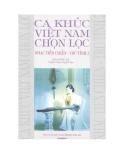 Ebook Ca khúc Việt Nam chọn lọc: Nhạc tiền chiến trữ tình 2 - Sơn Hồng Vỹ