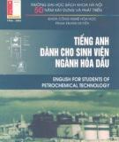 Ebook Tiếng Anh dành cho sinh viên ngành Hóa dầu - Phạm Thanh Huyền