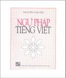 Ngữ pháp thường dùng trong tiếng Việt