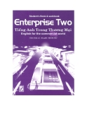 Enterprise Two: English for the Commercial World - Tiếng Anh trong thương mại
