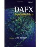 DAFX: Digital Audio Effects Second Edition