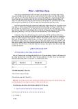 Cấu trúc IP Adress